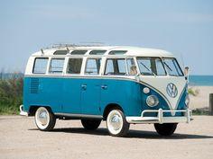 Bevestigd: VW brengt de iconische T1 bus terug op de markt
