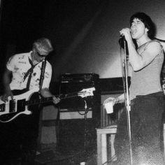 Glenn Danzig, 1977