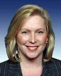 New York Sen. Kirsten Gillibrand - PIPA co-sponsor  Money Raised  $747,991 from big media  $1,682,667 from pro-PIPA groups
