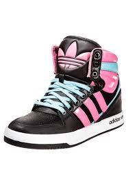 adidas high tops for girls - Google Search