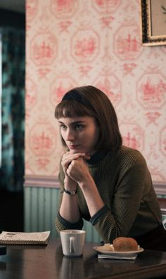 Rooney Mara stars in Carol, in UK cinemas 27th November