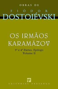 livros dostoievski - Pesquisa Google