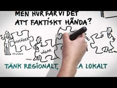 En introduktion till regional planering