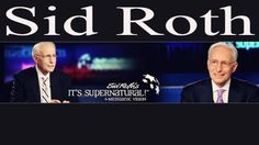 """Sid Roth Its Supernatural""   Sid Roth And Stress Free"