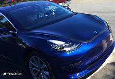 Tesla Modelo 3 Semana: Test Track, Chevy Bolt Sales, Interior Shots - E Política