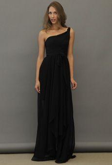 Brides Magazine: Jim Hjelm Occasions - Fall 2012 : Bridesmaid Dresses Gallery