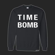 Time Bomb Crew – Iration | Official Store