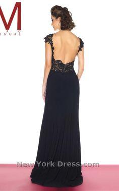 Mac Duggal 61701R Dress - NewYorkDress.com