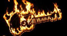 Uke on Fire!