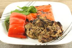 Za'atar Chicken Thighs and an Amazing Kol Foods Giveaway   Paleo Kosher Kitchen