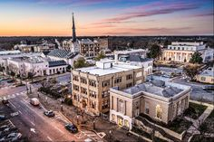 """Athens, Georgia made Forbes' list of the """"25 Best Places To Retire In 2015!"""""""