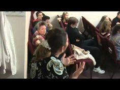 Sister Alisha's Testimony,  Watch Night Service, New Year Eve, Live @ The Old Landmark Fundamental Church (TOL). 2013