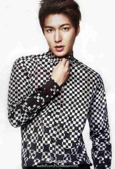 Lee Min Ho ♡ #Kdrama for 10+Star