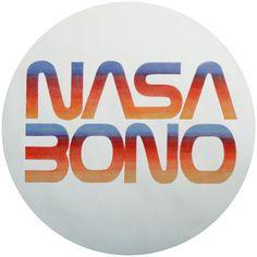 Eric Yahnker, NASA/BONO