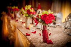 Kitchener Ontario, Terrace Hotel, Old World Style, Hotel Wedding, Crystal, Table Decorations, Weddings, Pictures, Photos