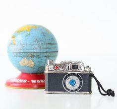 Retro Camera Lighter