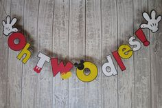 35 Ideas For Birthday Party Decorations Ideas Mickey Mouse Clubhouse Mickey Mouse Theme Party, Mickey Mouse Bday, Mickey Mouse Clubhouse Birthday Party, 2nd Birthday Party Themes, Mickey Birthday, Boy Birthday Parties, Mickey Mouse Banner, Mickey Mouse Birthday Decorations, Mickey Mouse Cupcakes