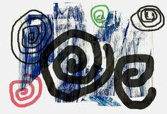 "Robert Kuta ""no title"", collage, digital print on paper, 2015"