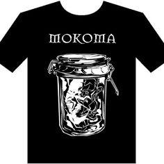 Mokoma band t-shirt Metal Bands, How To Memorize Things, Management, Culture, Mens Tops, T Shirt, Design, Fashion, City