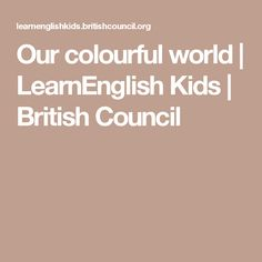Football learnenglish teens british council kids eng our colourful world learnenglish kids british council spiritdancerdesigns Choice Image