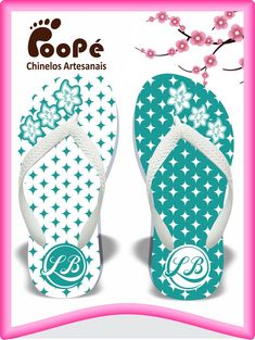 Louis Vuitton Flip Flops, Designer Sandals, Shoes, Fashion, Personalized Clocks, Personalized Flip Flops, Dressy Flat Sandals, Moda, Zapatos