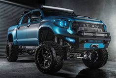 2015 toyota tundra lifted - Google Search