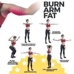 burn arm fat, how to lose arm fat fast in a week, how to lose arm fat overnight, how to reduce arm fat naturally, how to Burn Arm Fat, Lose Arm Fat Fast, Lose Belly Fat, Lose Fat, Yoga Fitness, Physical Fitness, Health Fitness, Fitness Men, Shape Fitness
