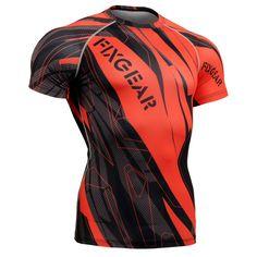 FIXGEAR compression base layer shirt