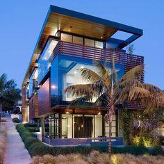 """""""✨The Ettley Residence by Studio 9one2 Location: #California, #USA"""""""