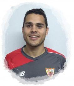 Carlos Otero, entrenamiento de fuerza en el Sevilla FC http://blgs.co/8832op