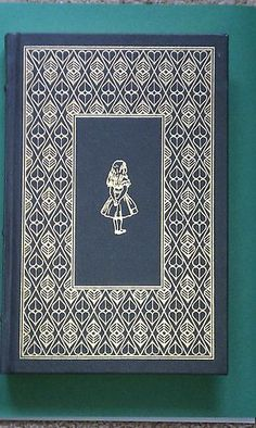 Alice's Adventures in Wonderland - from the Franklin Library