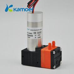 Kamoer 24V  brushless dc motor pump