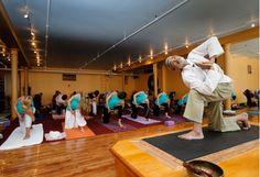 Beautiful #YogiTimes article on Sri #Dharma Mittra (Yogitimes.com)
