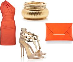 """""""Tangering"""" by char2709 on Polyvore"""
