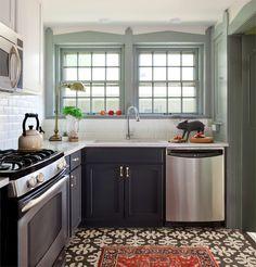 'York.' Duet Design Group, interior design firm, Denver, CO. Susie Brenner Photography.
