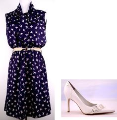 """""""Dress"""" by closetdash on Polyvore"""