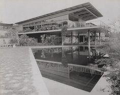 Clássicos da Arquitetura: Residência Olivo Gomes / Rino Levi (1)