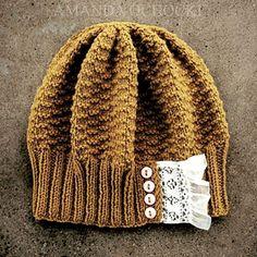 simply gorgeous knits @chalklegs