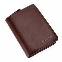 Genuine Leather Men Business Card Holder Wallet Bank Credit Card Case Id Holders Women Cardholder Porte Carte Organizer Purse To Make One Feel At Ease And Energetic Card & Id Holders