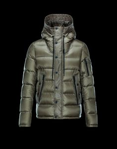 Jacket Men - Outerwear Men on Moncler Online Store Mens Winter Parka, Winter  Jackets, f0fa334363d