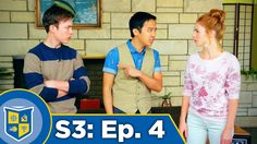 Video Game High School - Season 3: Episode 4   This episode...all the feels.