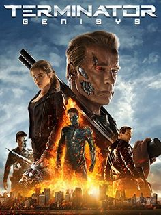 awesome Terminator: Genisys