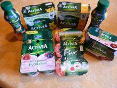 #Activia #yogurt