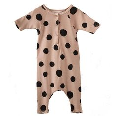 "Bobo Choses Babypak ""Dots"""