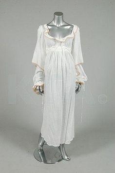 Dress Biba, late 1960s Kerry Taylor Auctions