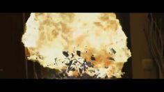 Speed Effect Sony Vegas/ Flash Gordon effect