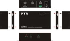 PTN Automatic HDMI switcher with audio de-embedder Audio, Music Instruments, Electronics, Musical Instruments