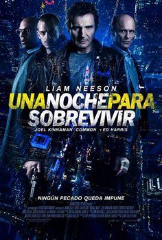 Ver Una noche para sobrevivir 2015 Online Español Latino y Subtitulada HD - Yaske.to