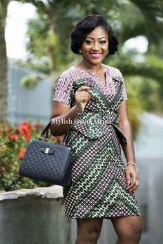 Trending Students Ankara Styles - Super Smart & Juicy
