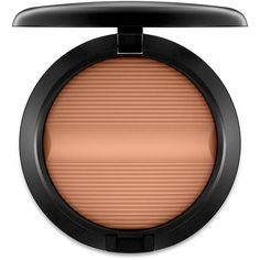 MAC Studio Sculpt Defining Powder (685 MXN) ❤ liked on Polyvore featuring beauty products, makeup, face makeup, face powder, beauty, cosmetics, apparel & accessories and mac cosmetics